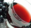 Сок вместо вина
