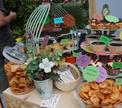 Праздник «Еды» под московским небом
