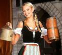 «Oktoberfest» в Минске!