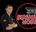 Олег Ногай: «Японская кухня простая,  но очень разнообразная»