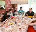 Японская кухня с московским шеф-поваром Николаем Чернышевым