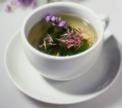 Чай из трав вреден для зубов
