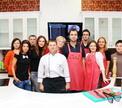 Мастер-класс по домашней итальянской кухне с Павлом Голенковым
