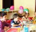Детский День Рождения в Кулинарной школе с Раисой Савковой