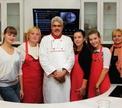 Мастер-класс Испанская кухня с шеф-поваром Хулио Риверо