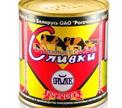 Сгущенные сливки с сахаром от ТМ «Рогачевъ»