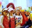 В Кулинарной школе состоялся детский День Рождения