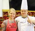 Мастер-класс Блюда из птицы с Денисом Световым