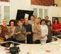 Мастер-класс по приготовлению блюд из тыквы с Раисой Савковой