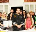 Мастер-класс Белорусская кухня
