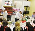 Учимся кулинарному мастерству!