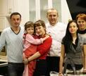 Мастер-класс по приготовлению ризотто от Антона Каленика