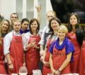 Кулинарный День Рождения с Антоном Кабановым