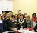 Мастер-класс Экзотическая кухня с шеф-поваром Павлом Голенковым