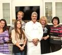 Mастер – класс «Кубинская кухня» с шеф-поваром Хулио Риверо