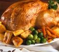 Сегодня в США празднуют День благодарения!