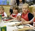 Детский День Рождения в школе-студии Oede!