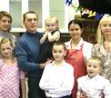 Детский День Рождения в кулинарной школе с Еленой Михалкиной