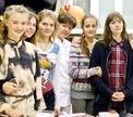 День Рождения Юлии  в Кулинарной школе Oede