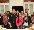 Мастер-класс по приготовлению немецких блюд с Александром Чикилевским