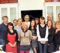 Долгожданный мастер - класс Высокая итальянская кухня с Иньяцио Роза в Кулинарной школе Oede!