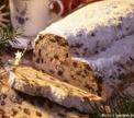 В Дрездене испекли трехтонный рождественский кекс