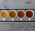 Сколько сортов чая вы знаете?