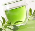 Зеленый чай может быть не только зеленым