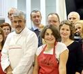 14 декабря в Кулинарной школе Oede состоялся мастер-класс Кубинская кухня