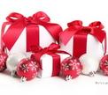 Выбираем вкусный  и стильный новогодний подарок!