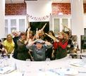 Мастер – класс «Домашняя французская кухня» под руководством Павла Голенкова