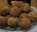Вкусное хрустящее печенье от Аленки