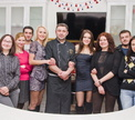 Кулинарный мастер-класс по кавказской кухне с Эдуардом Тибиловым