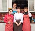 Мастер-класс Домашняя итальянская кухня с Раисой Савковой