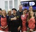 Мастер-класс Кухни мира. Домашняя итальянская кухня с Павлом Голенковым