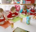 Детский кулинарный День Рождения под шефством Натальи Казак