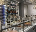 В Париже открылся шоколадный бутик