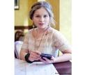 Наташа Поткина: «Я очень люблю десерты!»