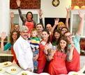 Кулинарный День Рождения с Хулио Риверо
