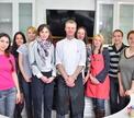 В Кулинарной школе состоялся мастер-класс с Марком Ульрихом
