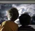 Телевизор способствует детскому ожирению!