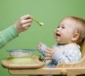 Кормим кроху. Как заставить худого ребенка прибавить в весе?