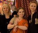 Индийский день рождения Наташи Поткиной