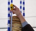 Самая высокая стопка блинов в СНГ — в белорусском «Простоквашино»