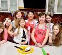 День Рождения с Еленой Михалкиной