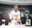 Волшебное кулинарное путешествие с компанией Panasonic