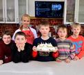 В Кулинарной школе состоялся по-настоящему мужской День Рождения