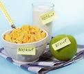 Как распределять калории в течение дня?