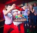 Прошел первый национальный конкурс барменов