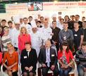 В Минске прошел Второй неформальный съезд рестораторов и шеф-поваров Беларуси